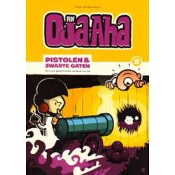 Prof. Oja-Aha 02 Pistolen & zwarte gaten over geschiedenis