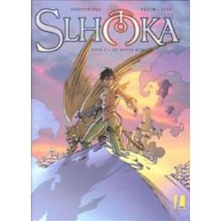 Slhoka L03 HC De witte wereld