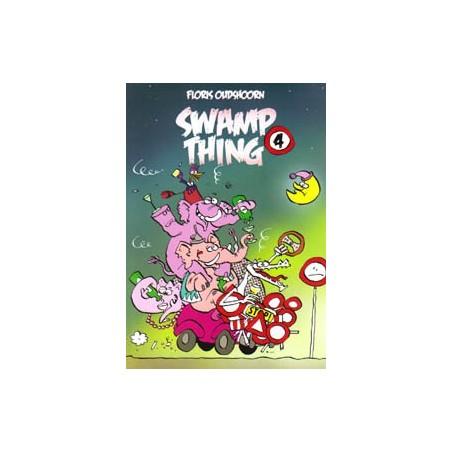 Swamp Thing 04