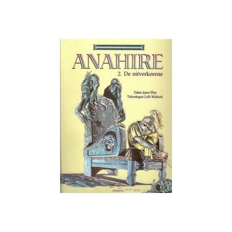 Collectie Buitengewesten 06 Anahire 02 De uitverkorene
