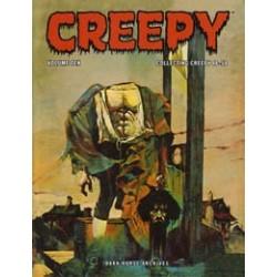 Creepy Anthology 10 HC Creepy 46 t/m 50