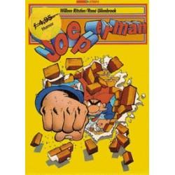 Soeperman setje<br>4 delen<br>1e drukken 1988-2006