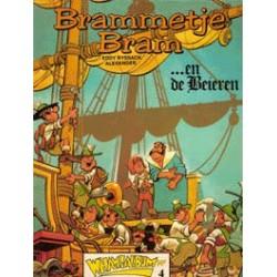 Brammetje Bram setje Deel 1 t/m 6 1e drukken 1979-1983