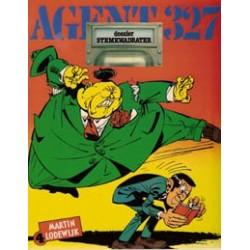 Agent 327<br>04 Stemkwadrater<br>herdruk 1979
