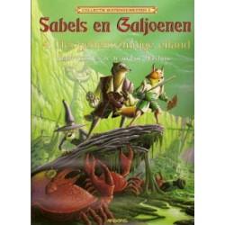 Collectie Buitengewesten 08 Sabels en galjoenen 04