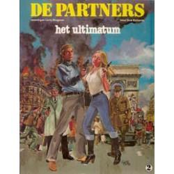 Partners<br>02 Het Ultimatum<br>herdruk