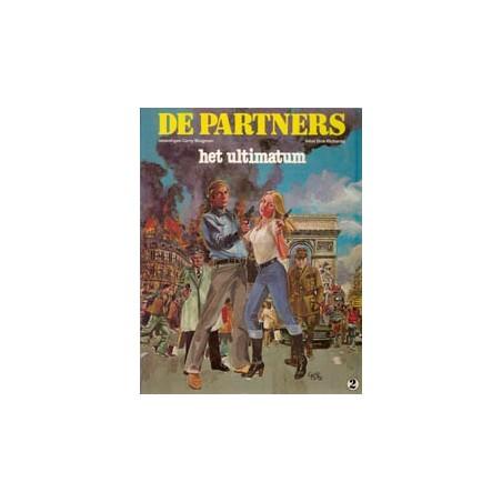 Partners 02 Het Ultimatum herdruk