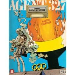 Agent 327<br>08 Dossier Dozijn min twee<br>1e druk 1981