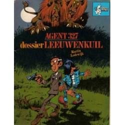 Agent 327<br>Dossier Leeuwenkuil<br>1e druk 1973