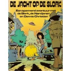 Jacht op de Slork<br>1e druk 1979<br>met Dennie Christian