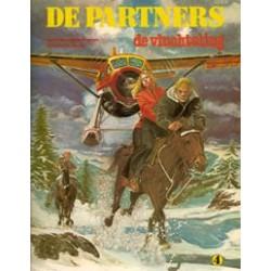 Partners<br>04 De vluchteling<br>1e druk 1981