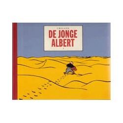 Chaland<br>Jonge Albert set<br>2 delen + cahier in schuifdoos