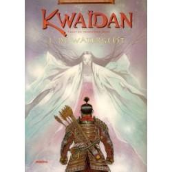 Collectie Buitengewesten 13 Kwaidan 01 De watergeest