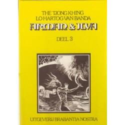Arman & Ilva B03 HC 1e druk 1979