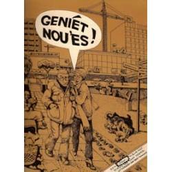 Vegter<br>Geniet nou 'es!<br>herdruk