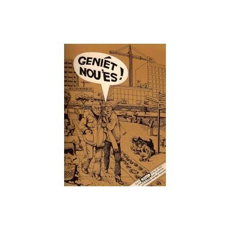 Vegter Geniet nou 'es! herdruk