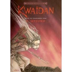 Collectie Buitengewesten 18 Kwaidan 02 Setsuko