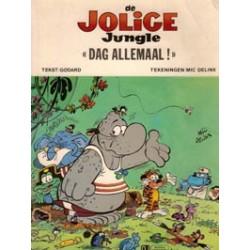 Jolige Jungle 02 Dag allemaal! 1e druk 1974