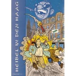 Jules & Ollie Den Haag Heibel in Den Haag 1e druk 1997