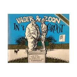 Vader & Zoon<br>In 't groot<br>Lustrumboek<br>1e druk 1974