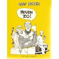 Vegter Houen zo! 1e druk 1985