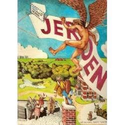 Vegter Jeroen 1e druk 1979