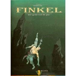 Finkel setje SC<br>deel 1 t/m 4<br>1e drukken 1995-1999