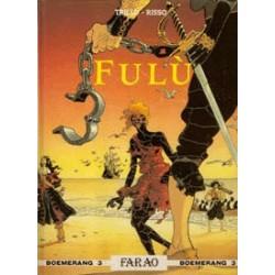 Fulu setje SC deel 1 t/m 3 1e druk 1990-1991