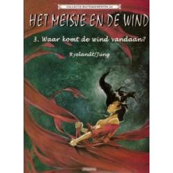 Collectie Buitengewesten 24 Het meisje en de wind 03