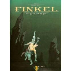 Finkel 01 SC Het kind van de zee 1e druk 1995