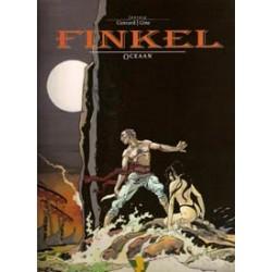 Finkel 02 SC Oceaan 1e druk 1996