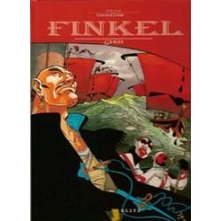 Finkel 03 SC Genos 1e druk 1997