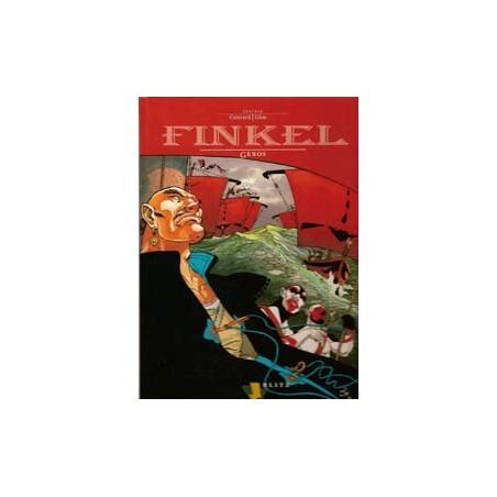 Finkel 03 Genos 1e druk 1997