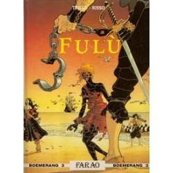 Fulu 01 SC<br>Fulu<br>1e druk 1990