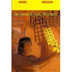 Horus van Nekhen 01 SC<br>1e druk 1989