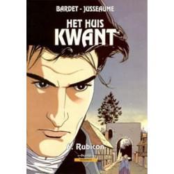 Huis Kwant 06 SC<br>Rubicon<br>1e druk 1991