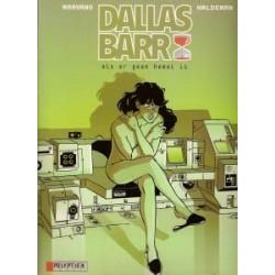 Dallas Barr 02 Als er geen hemel is