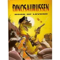 Dinosaurussen HC Dood of levend 1e druk 1995