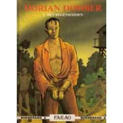 Dorian Domber 01 HC Het regenseizoen 1e druk 1990