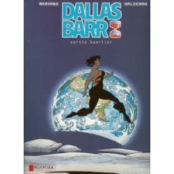 Dallas Barr 03 Eerste kwartier