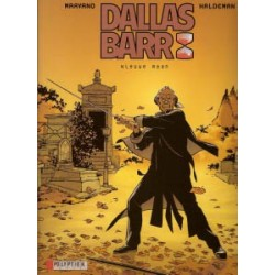 Dallas Barr 04 Nieuwe maan