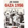 Sacco strips Gaza 1956 In de marge van de geschiedenis