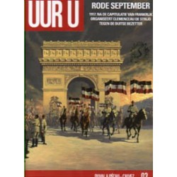 Uur U 03 HC<br>Rode september