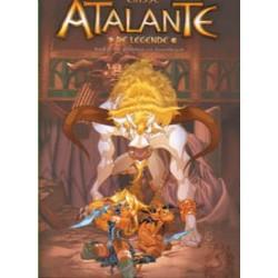 Atalante 03 HC De geheimen van Samothracie