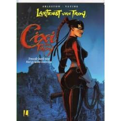 Cixi van Troy 02 SC<br>Het geheim van Cixi (Lanfeust)