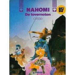 Crisse<br>Nahomi set<br>deel 1 t/m 3<br>1e drukken 1985-1987