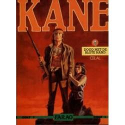 Kane 01 HC Dood met blote handen 1e druk 1990