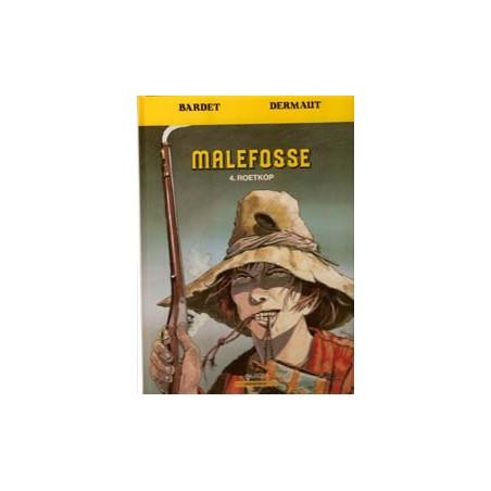 Malefosse HC 04 Roetkop 1e druk 1991
