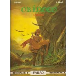 Orinoco 01 HC Jaïra 1e druk 1990