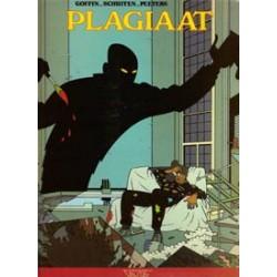 Plagiaat HC 1e druk 1990